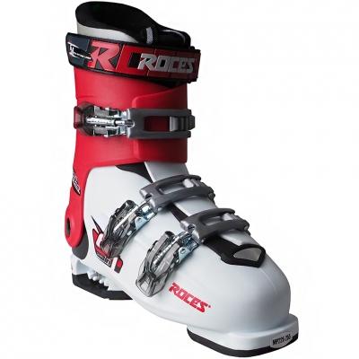 Clapar ski Roces Idea Free white-red-black 450492 15