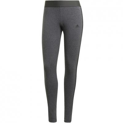 's adidas Essentials Legging dark gray GV6019 dama