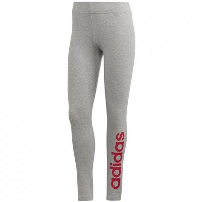 Colant Adidas Essentials Linear Tight gray FM6693