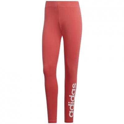 Colant 's adidas W Essentials Linear Tight pink DU0680 dama