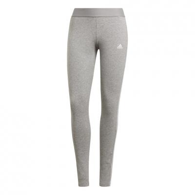 Colant 's adidas Essentials Legging gray GV6017 dama