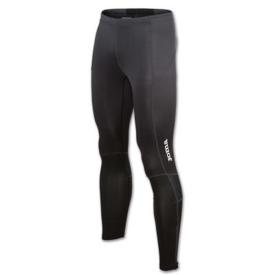 Pantalon Long Running Anthracite Joma