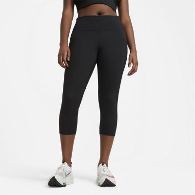 Colant Nike Fast Cropped Running dama
