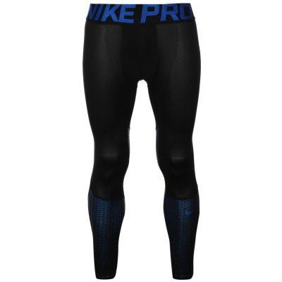 Nike HyperCool Max Tights barbat