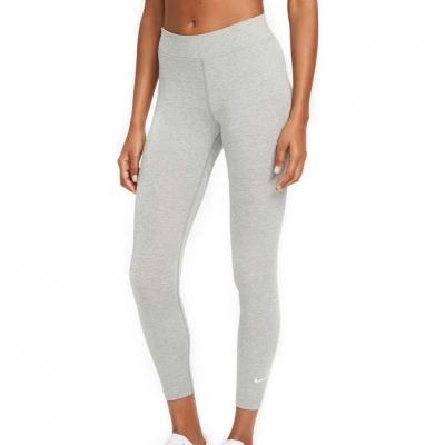 Colant 's Nike NSW Essentials 7/8 Lggng gray CZ8532 063 dama