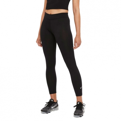 Colant 's Nike NSW Essentials 7/8 MR Black CZ8532 010 dama