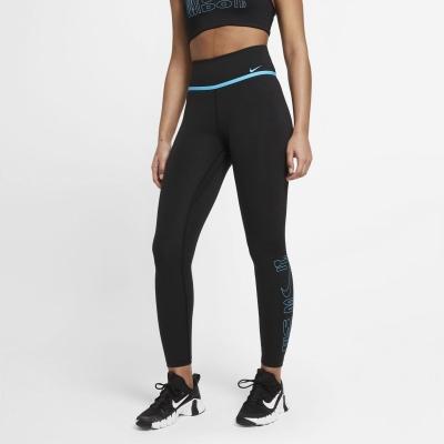 Nike One Icon Clash 7/8 Tights dama