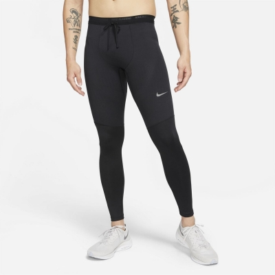 Nike Phenom Elite Running Tights barbat