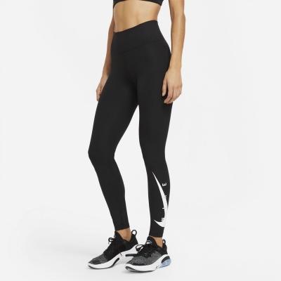 Nike Swoosh Run Running Tights dama