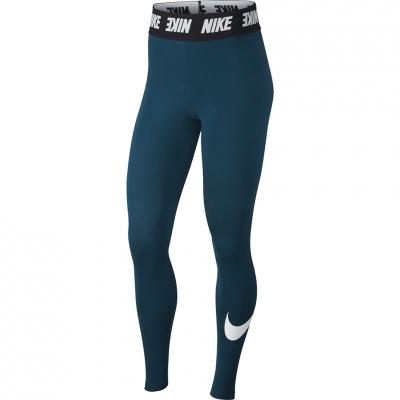 Colant 's Nike W LGGNG Club HW blue AH3362 347 dama