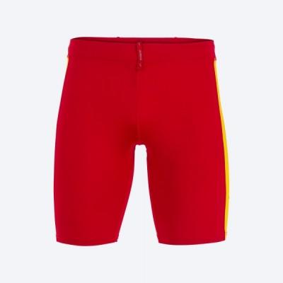 Rfea Short Tight Red Joma