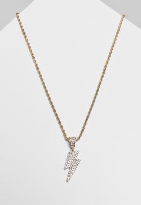 Flash Necklace Urban Classics