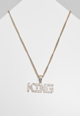 King Necklace Urban Classics