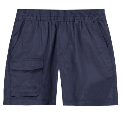 Pantalon scurt Combat Columbia Silver fetita