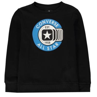 Converse Crew Neck copil baietel