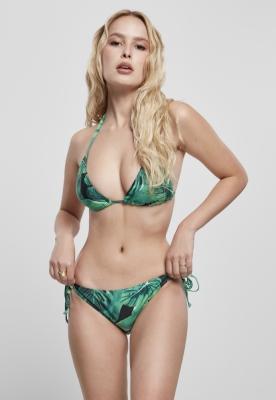 Triangle Pattern Bikini dama Urban Classics