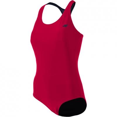 Costum inot 's 4F H4L19 KOSP002 62S red dama