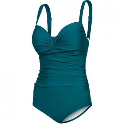 Costum inot for Aqua- Speed Olivia turquoise col . 08 dama Aqua-Speed