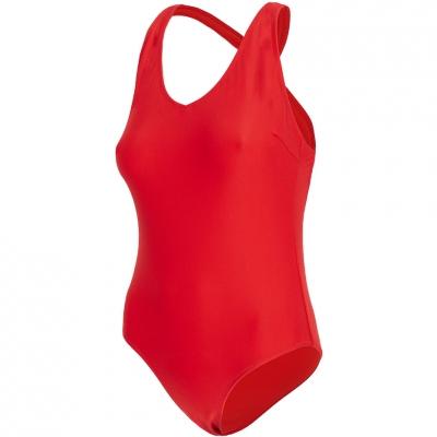 Costum inot female Outhorn dark red HOL20 KOSP600 61S