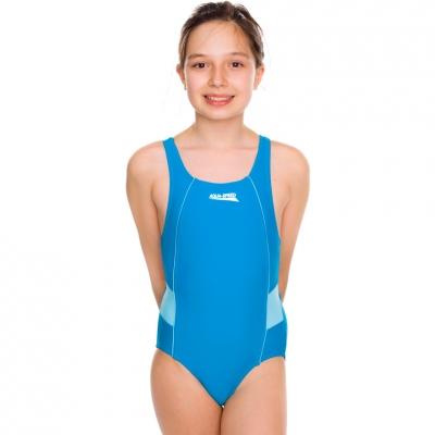 's Costume Aqua-Speed Ruby col. 22 copil