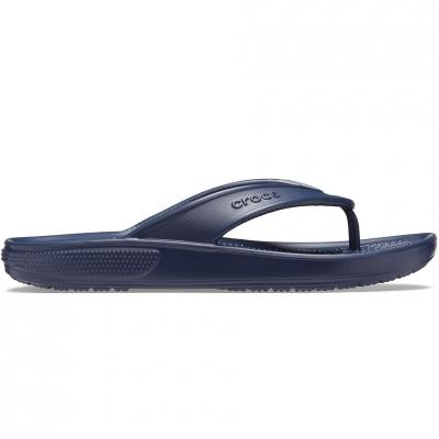 Crocs Classic II Flip navy blue 206119 410
