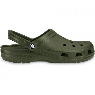 Crocs Classic khaki 10001 309