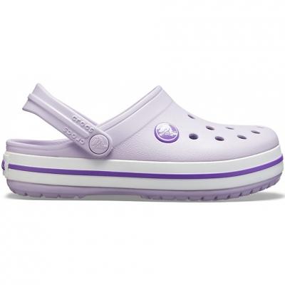 Crocs purple Crocband 11016 50Q