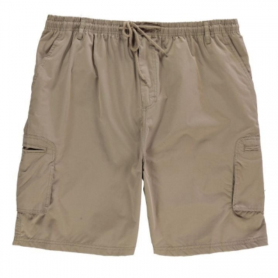 Pantalon scurt Combat D555 Nick Cargo barbat