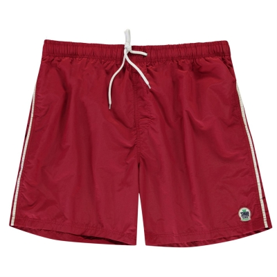 Pantalon scurt Combat D555 Yarrow Swim barbat
