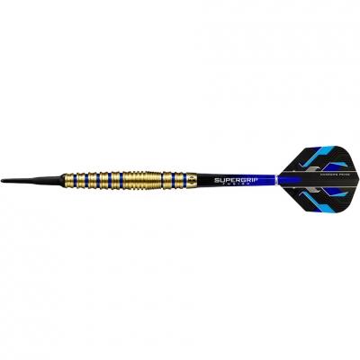Darts Harrows Spina Gold 90% Softip 18gR