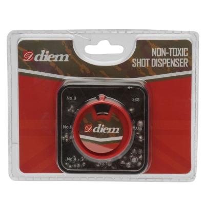 Diem 7 Division Shot Dispenser