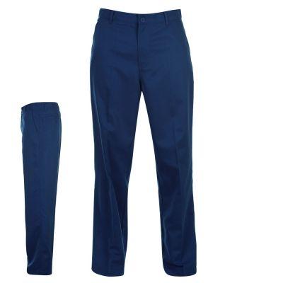 Dunlop Golf Trouser pentru Barbati bleumarin