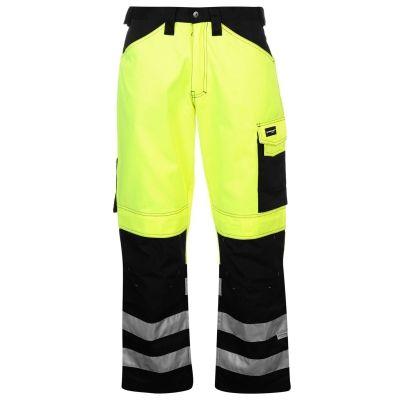 Pantalon Combat Dunlop Hi Vis barbat