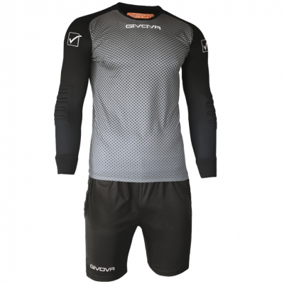 Set complet MANCHESTER PORTIERE Givova