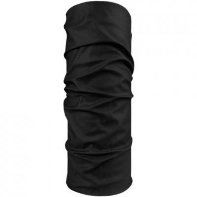 Black bandana scarf A171