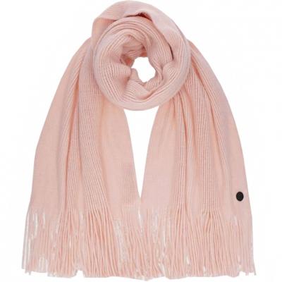 's scarf Outhorn powder coral HOZ19 SZD617 65S dama