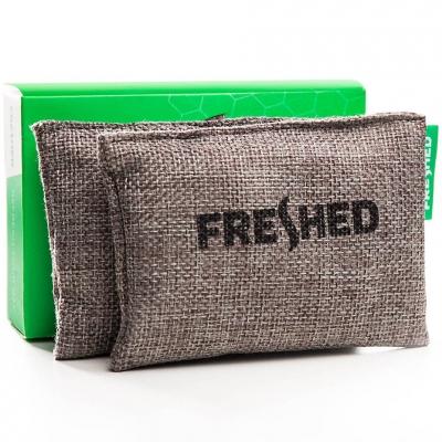 Pantof sport Freshed Gray Eco F06 freshener