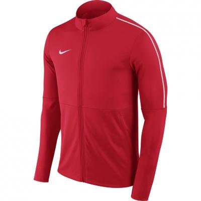 Bluza trening Nike Dry Park 18 TRK JKT K red AA2071 657 copil