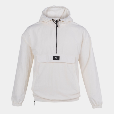 Street Raincoat White Joma