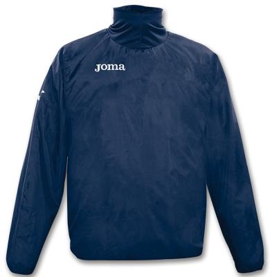 Windbreaker Alaska Polyester Navy Joma