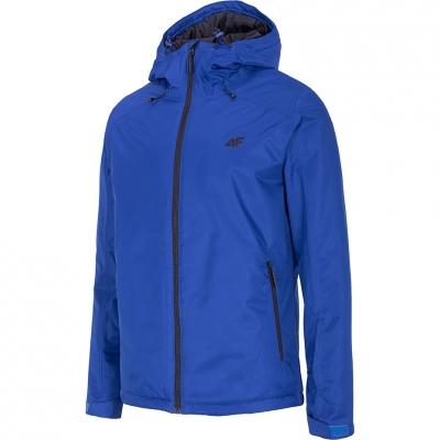 Geaca Ski Men's 4F cobalt H4Z20 KUMN001 36S