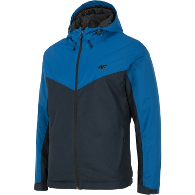 Geaca Ski Men's 4F cobalt H4Z20 KUMN002 36S