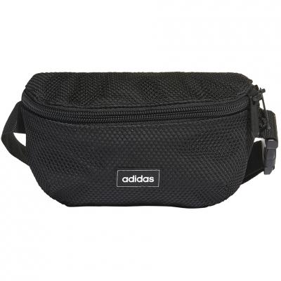 Geanta box Adidas T4H MESH WSTBG black GN1998