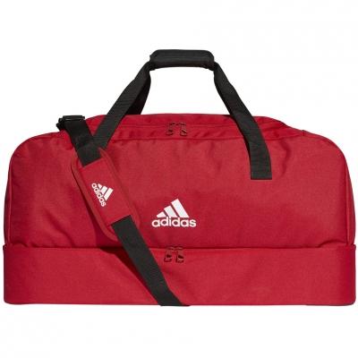 Geanta box adidas Tiro Duffel BC L red DU1990 adidas teamwear