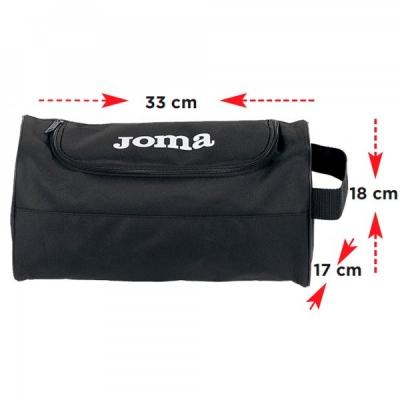 Pantof sport Geanta box Assortment   Black Pack 5 U. Joma