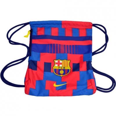 Pantof sport Geanta box Nike Stadium FCB GMSK BA5413 610