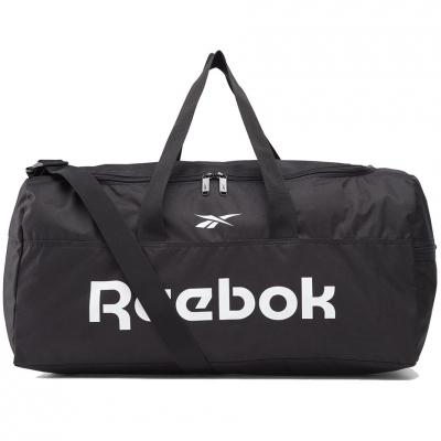 Geanta box Reebok Active Core Medium Grip black GP0170