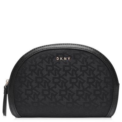 Geanta box DKNY DKNY Jacquard Logo Wash