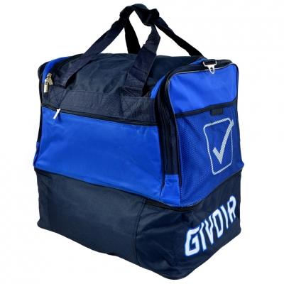 Geanta box GIVOVA BIG BIG BLUE-NAVY