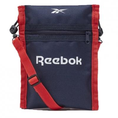 Geanta box Hand shoulder Reebok Active Core LL City dark blue GH0327